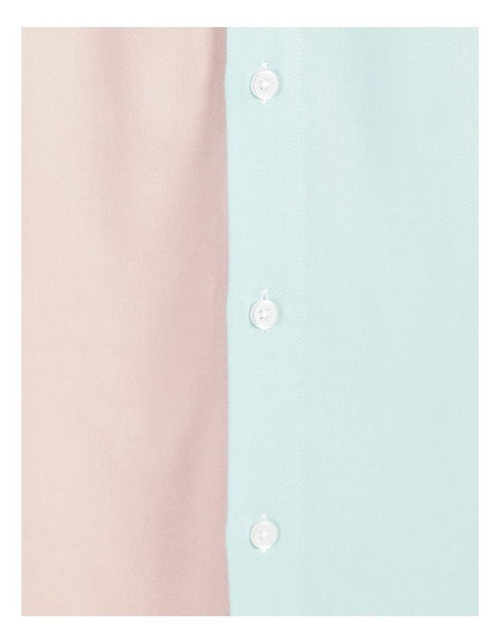 Crikey Colour Block Short Sleeve Rayon Shirt image 7