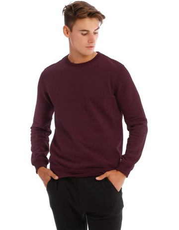 Burgundy colour