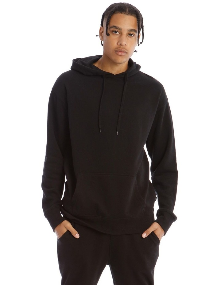 Nathan Pull Over Hoodie image 1