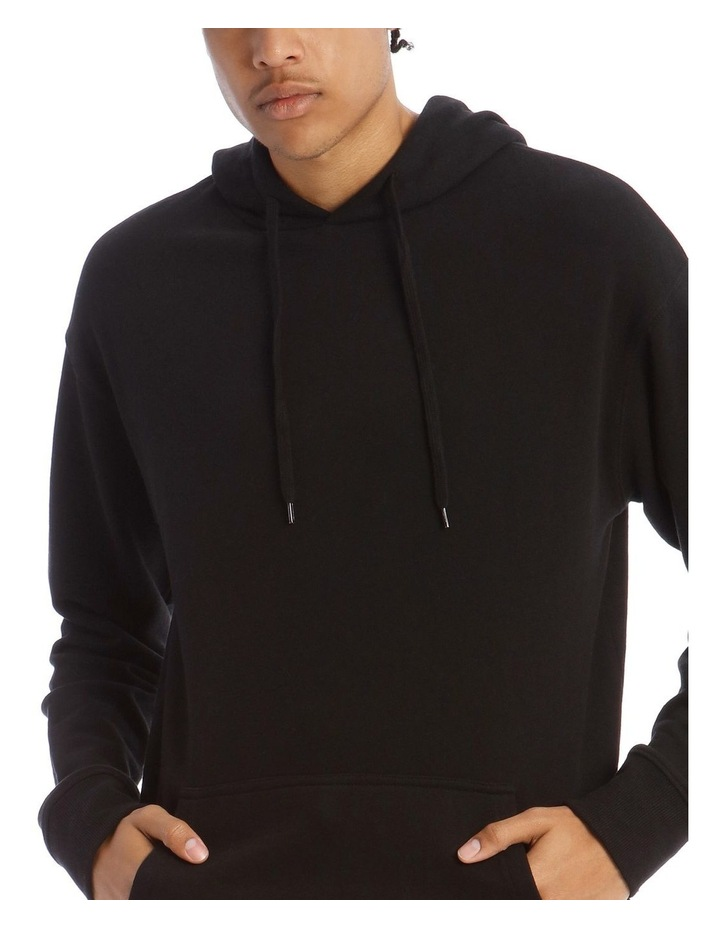 Nathan Pull Over Hoodie image 4