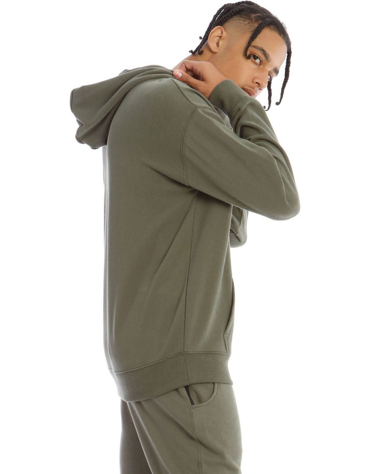 Nathan Pull Over Hoodie image 2
