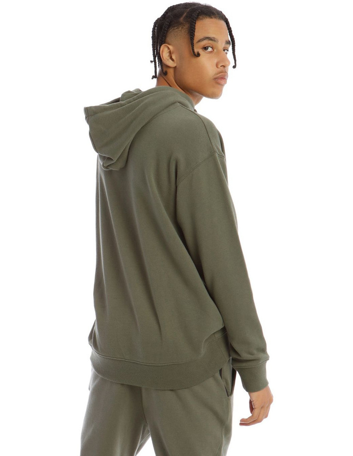 Nathan Pull Over Hoodie image 3