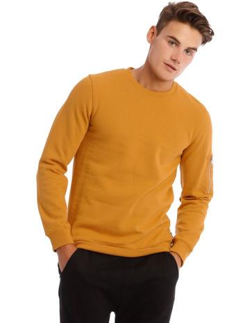 Mustard colour
