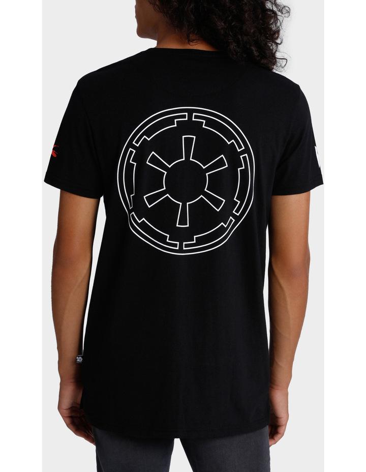 Star Wars Episode 4 Imperial Rebel Tee image 3