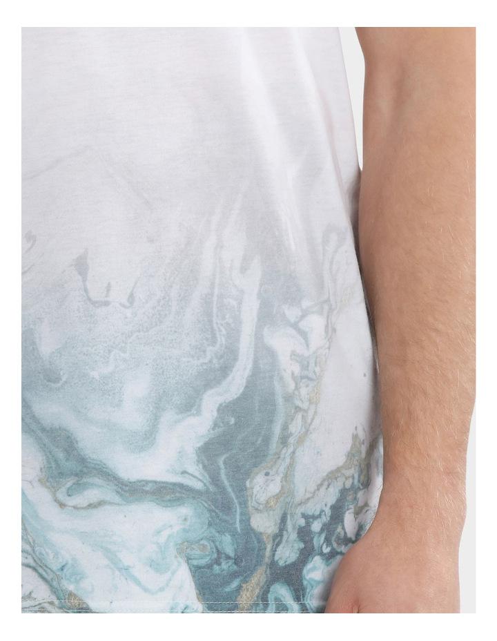 Silandrio Tie Dye Tee image 4