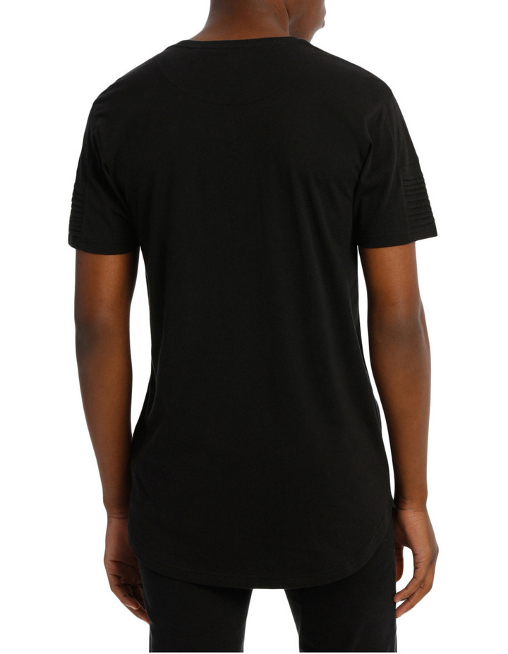 Ombre Short Sleeve Tee image 3
