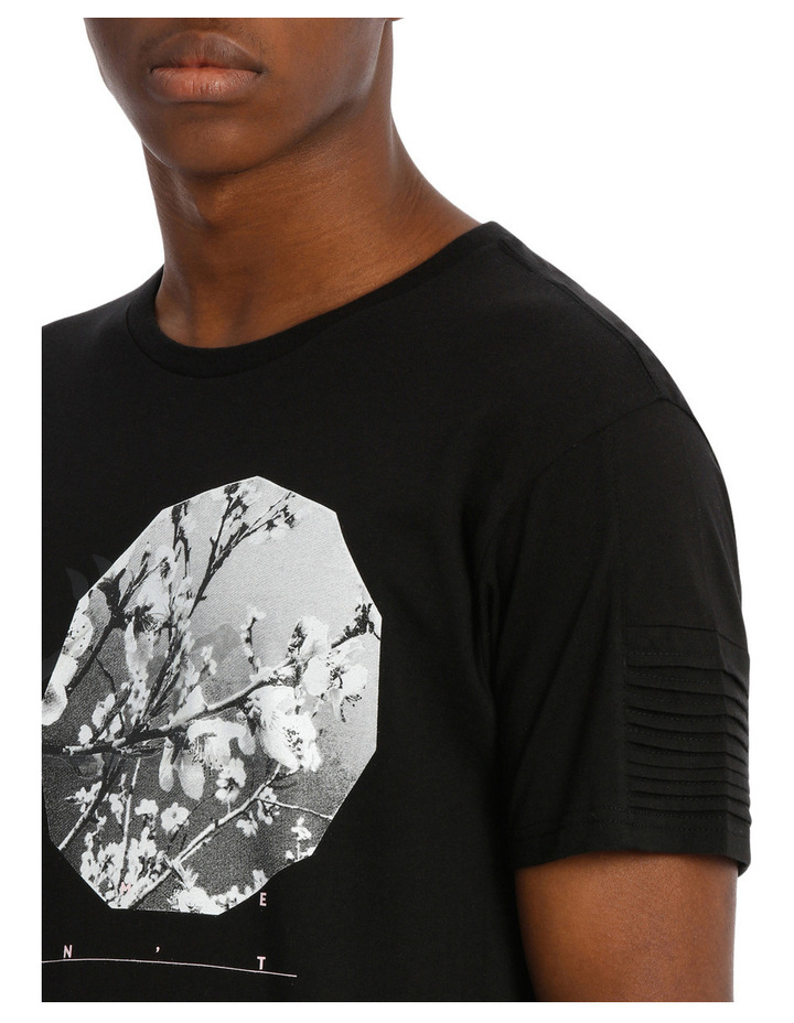 Ombre Short Sleeve Tee image 4