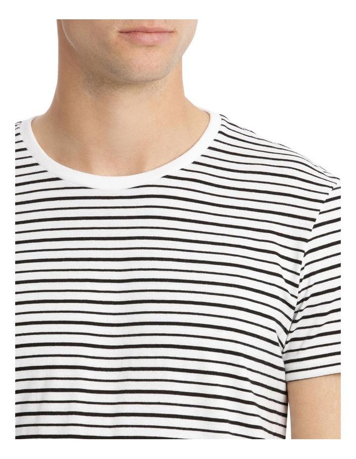 Onslow Stripe Tee image 4