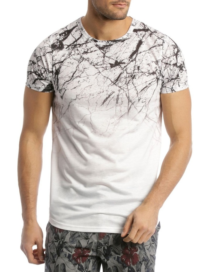 Marble Arch Shortsleeve Tee image 1