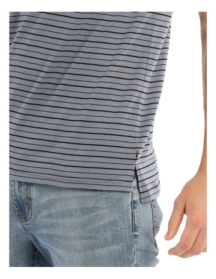 Oxley Stripe Tee image 4