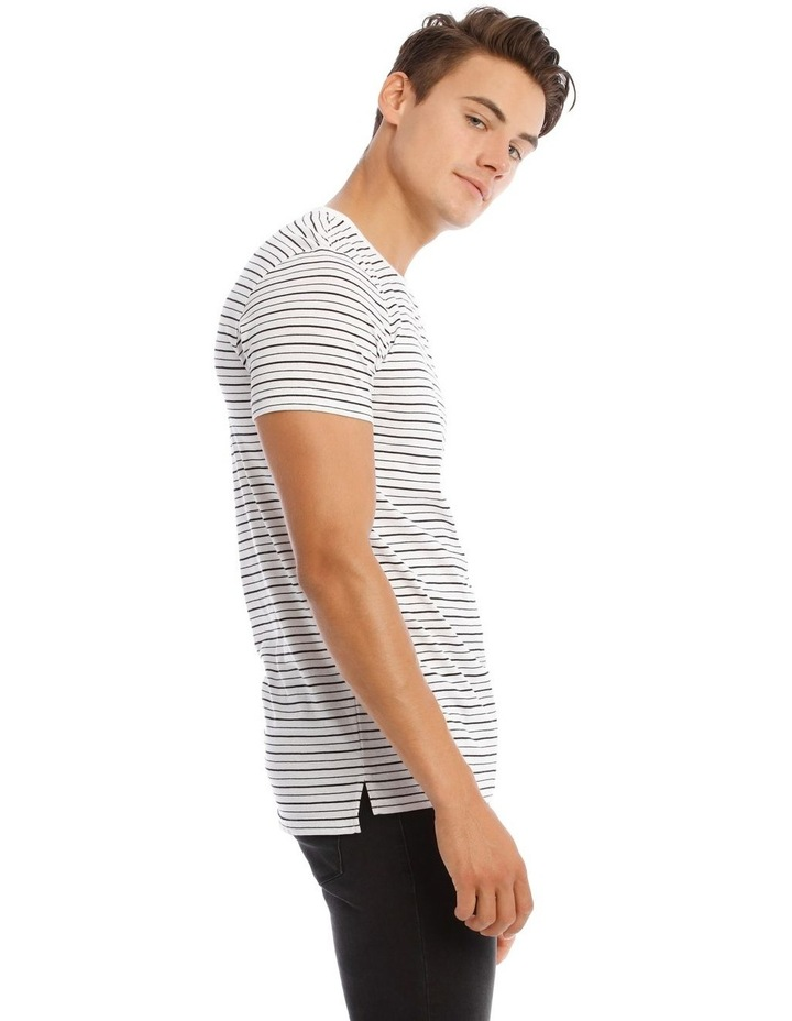Oxley Stripe Tee image 2