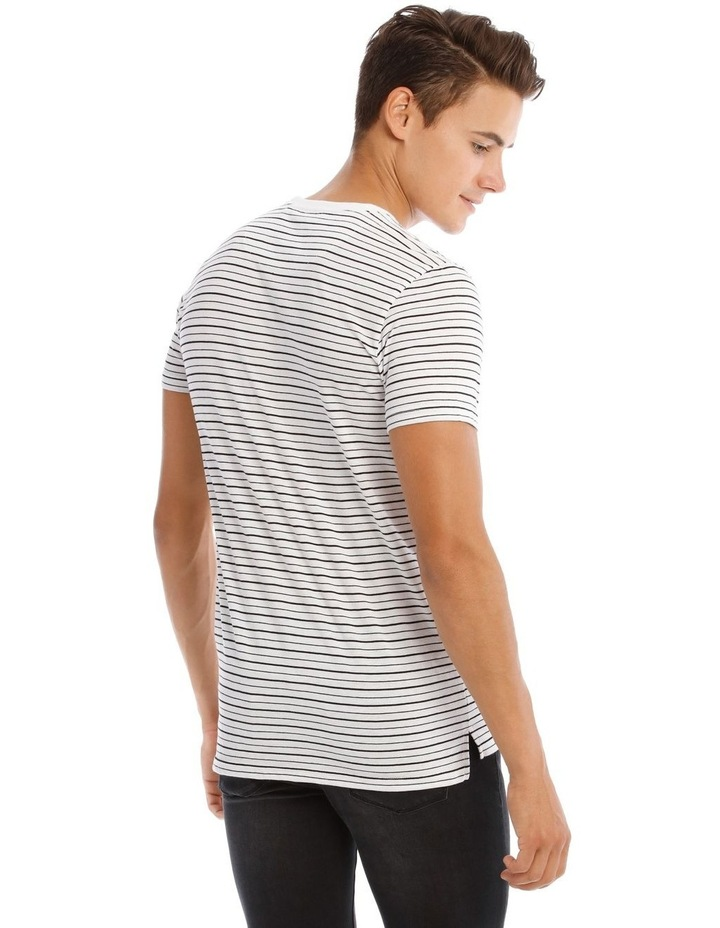 Oxley Stripe Tee image 3