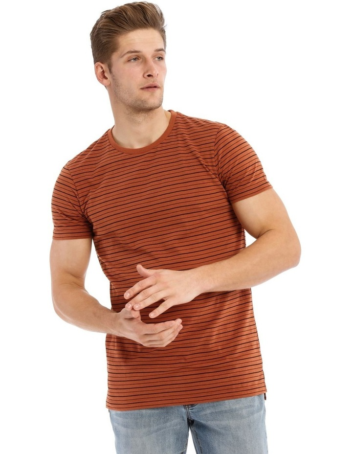 Oxley Stripe Tee image 1