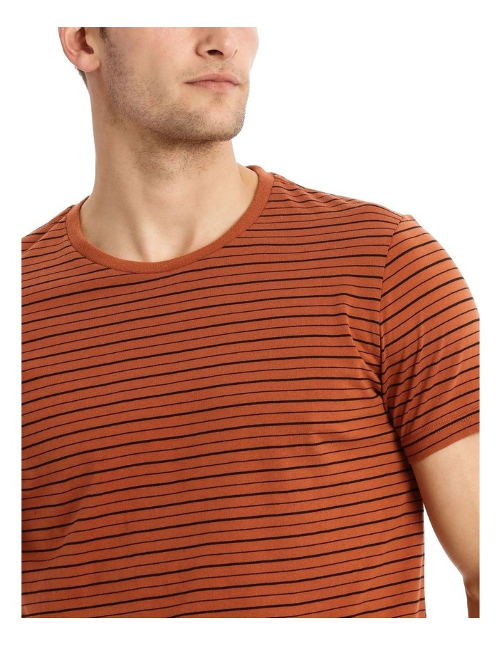 Oxley Stripe Tee image 4