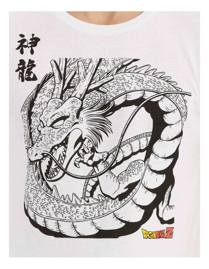 Dragon Ball Z Shenron Tee image 4