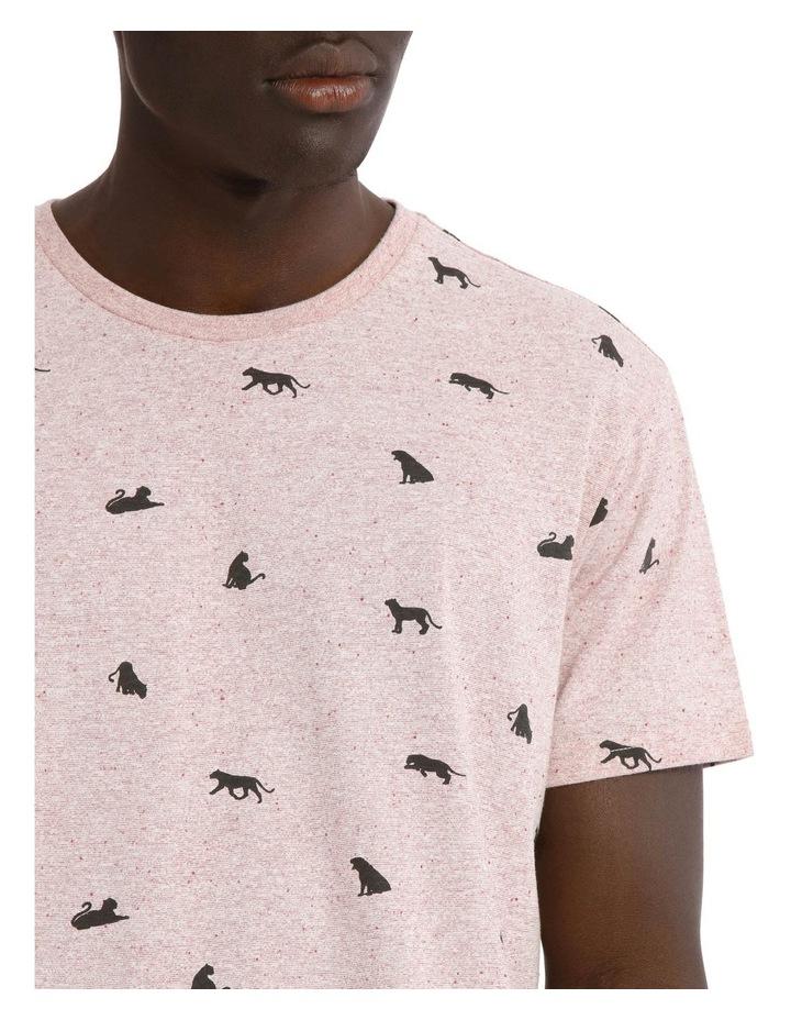 Pink Panther Short Sleeve Tee image 4