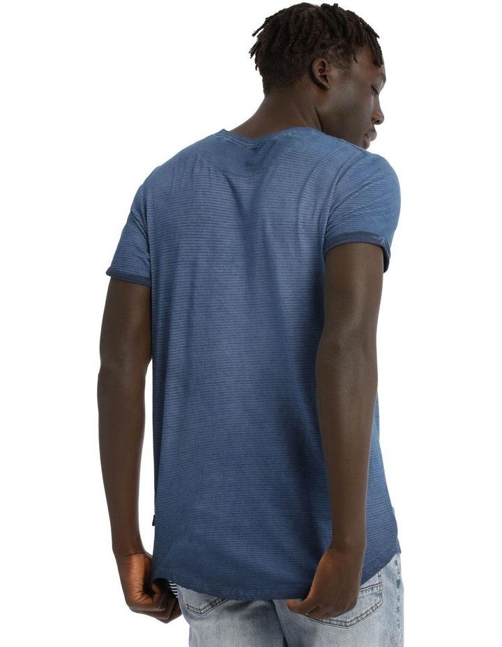 Maverick Short Sleeve Stripe Tee image 3