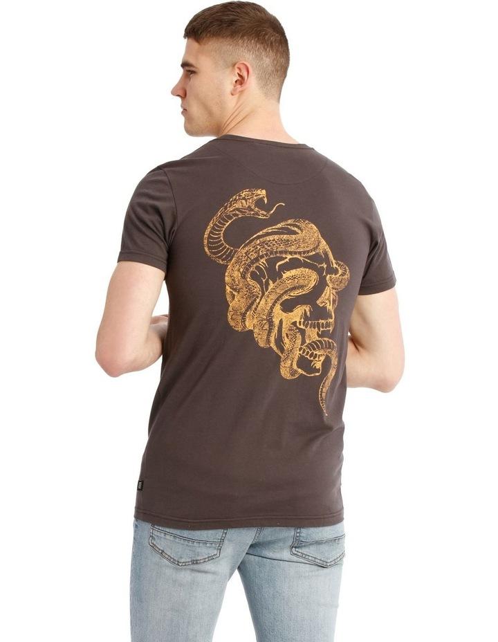 Venom Short Sleeve Print Tee image 3