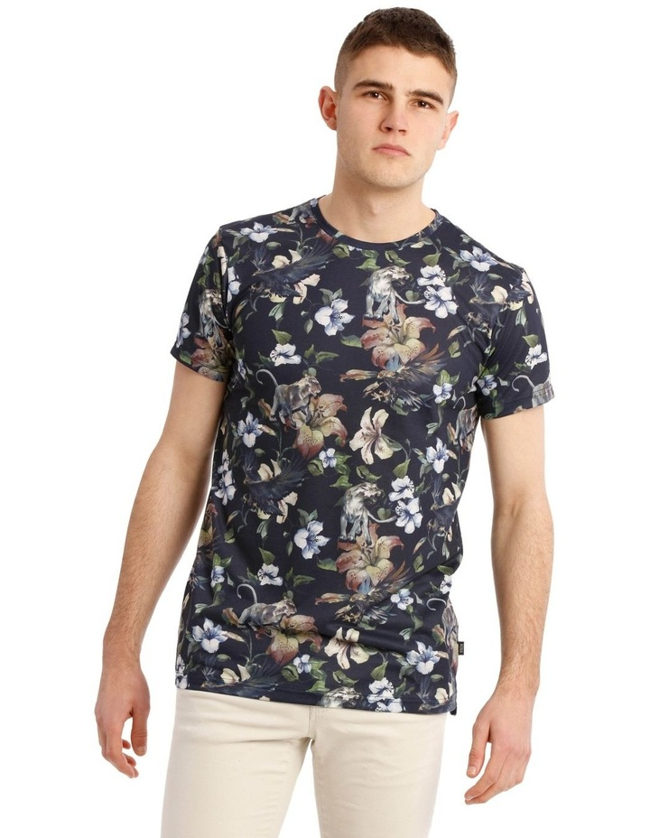 Raptor Short Sleeve Tee image 1