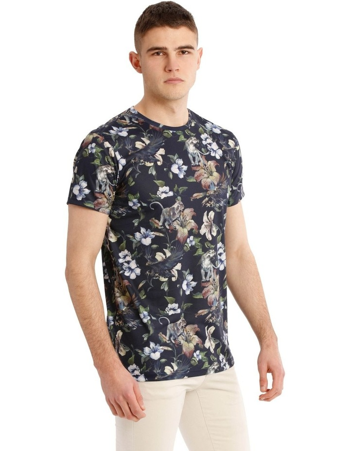 Raptor Short Sleeve Tee image 2