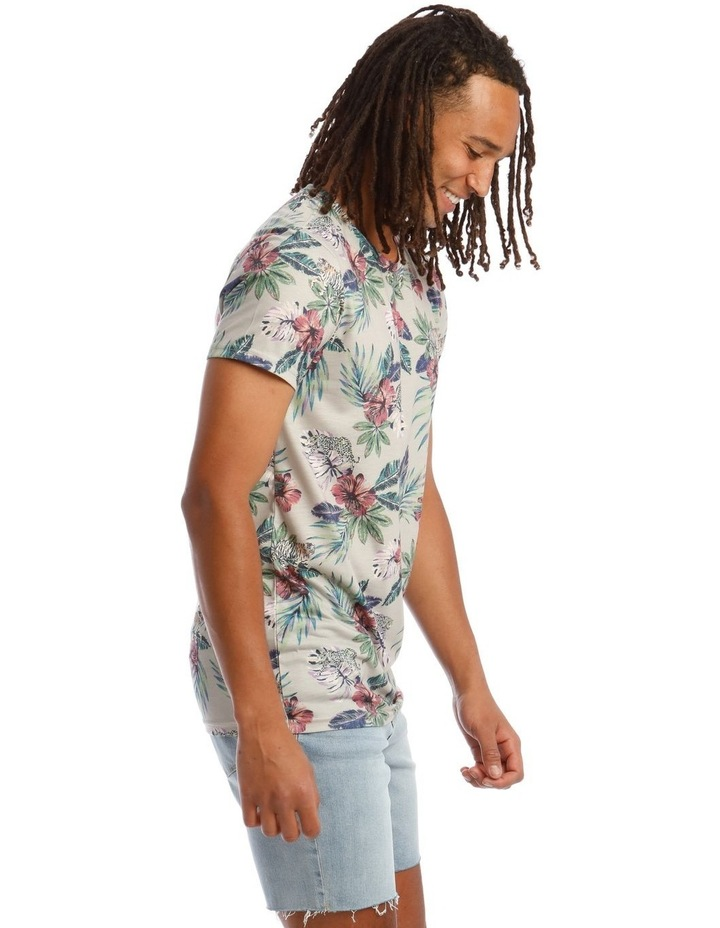 Dizzy Sublimated Print Tee image 2