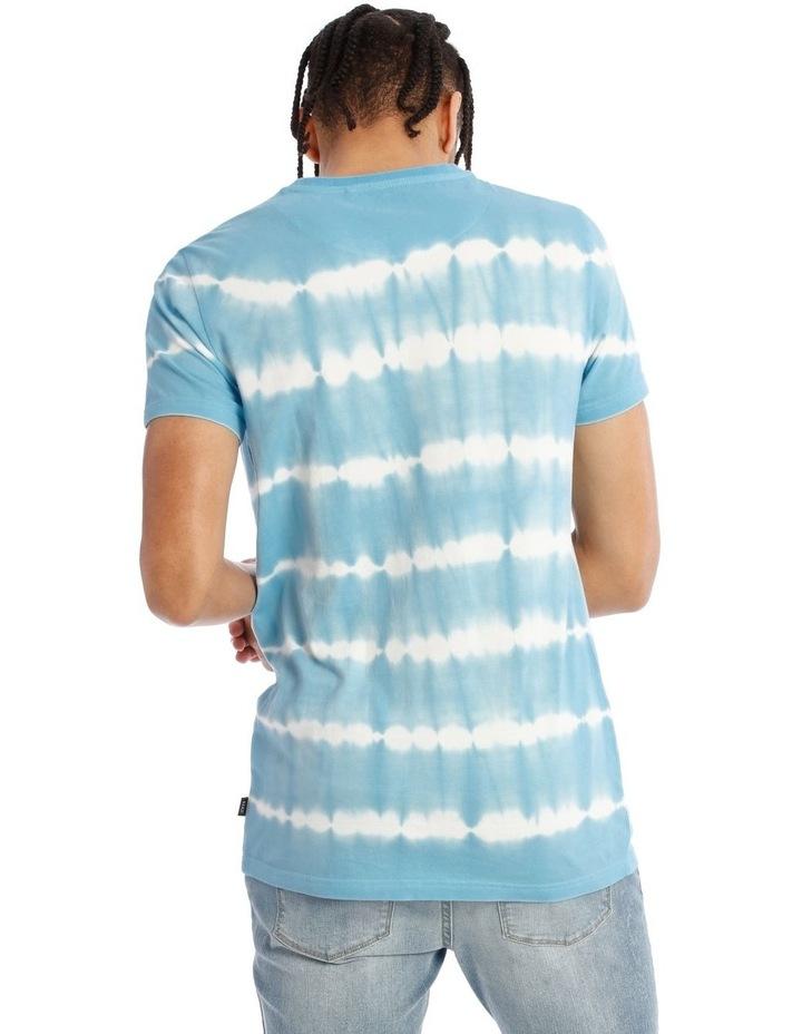 Reclaimed Tie Dye Short Sleeve Tee image 3
