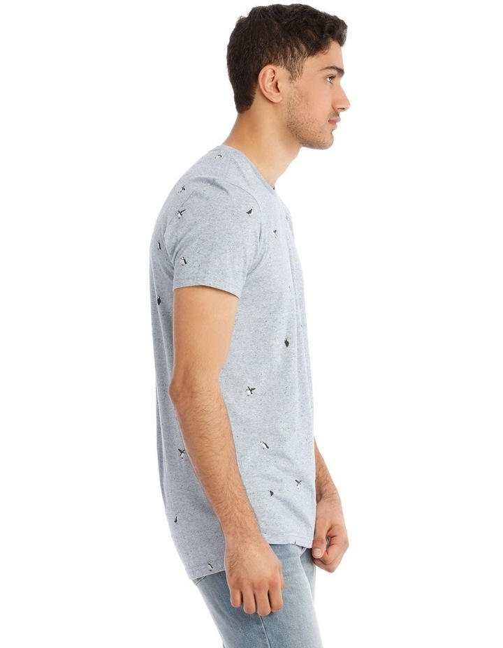 Puffin Convo Print Short Sleeve Tee image 2