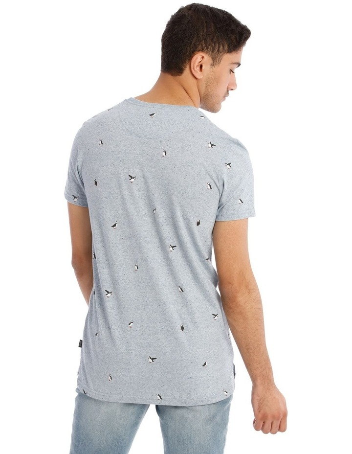 Puffin Convo Print Short Sleeve Tee image 3