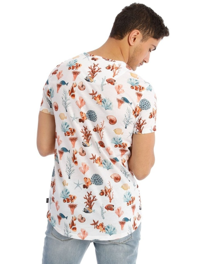 Under the Sea All Over Print Short Sleeve Tee image 3