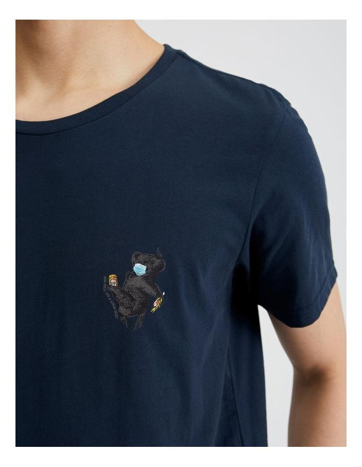 Koala Bear Short Sleeve Tee image 5