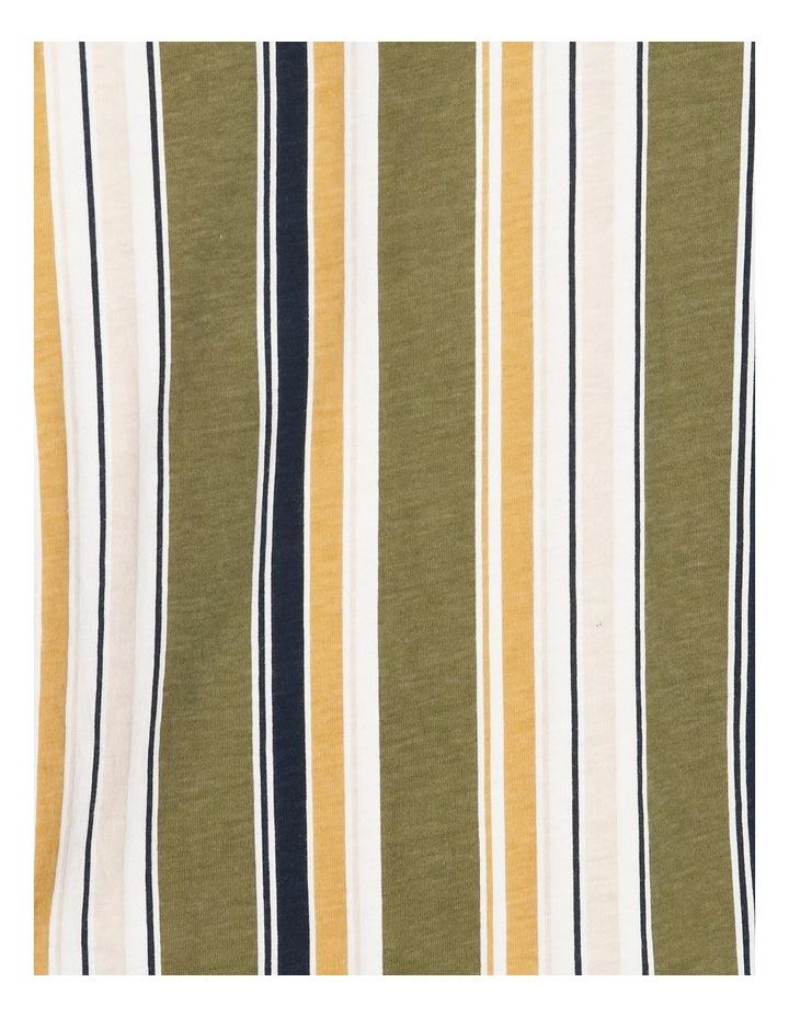 Spectrum Vertical Stripe Tee image 5