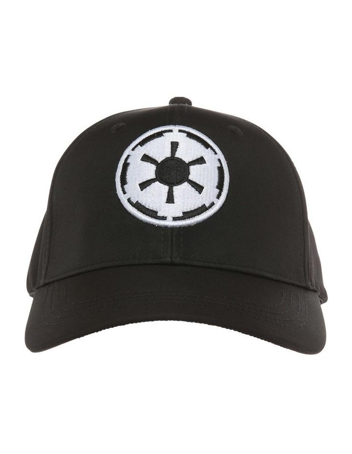 STAR WARS IMPERIAL CAP image 1