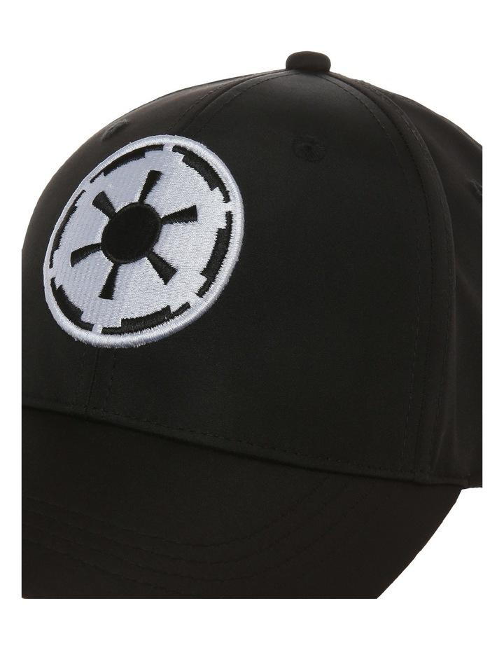 STAR WARS IMPERIAL CAP image 4