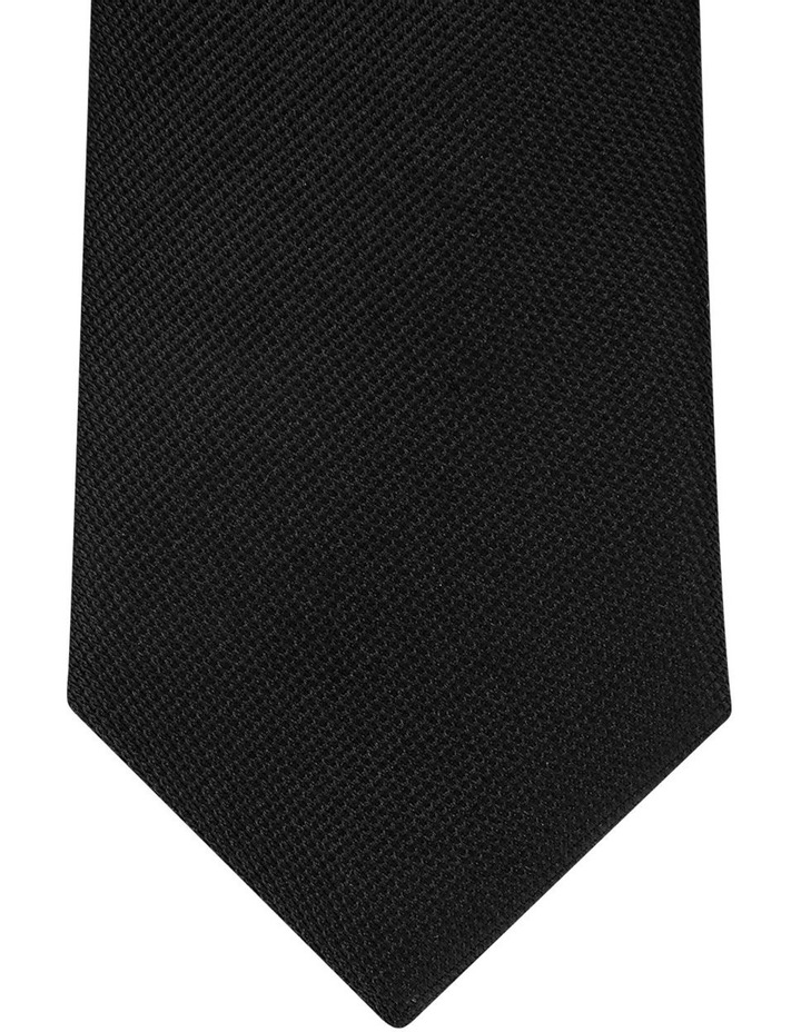 Solid Colour Skinny Tie image 2