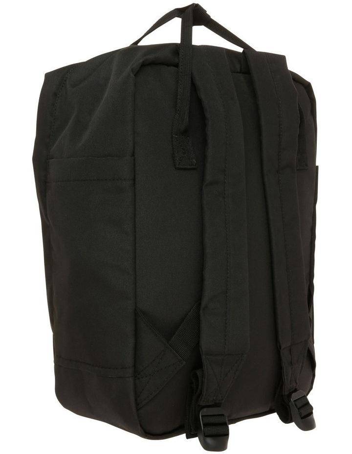 Black Backpack image 2