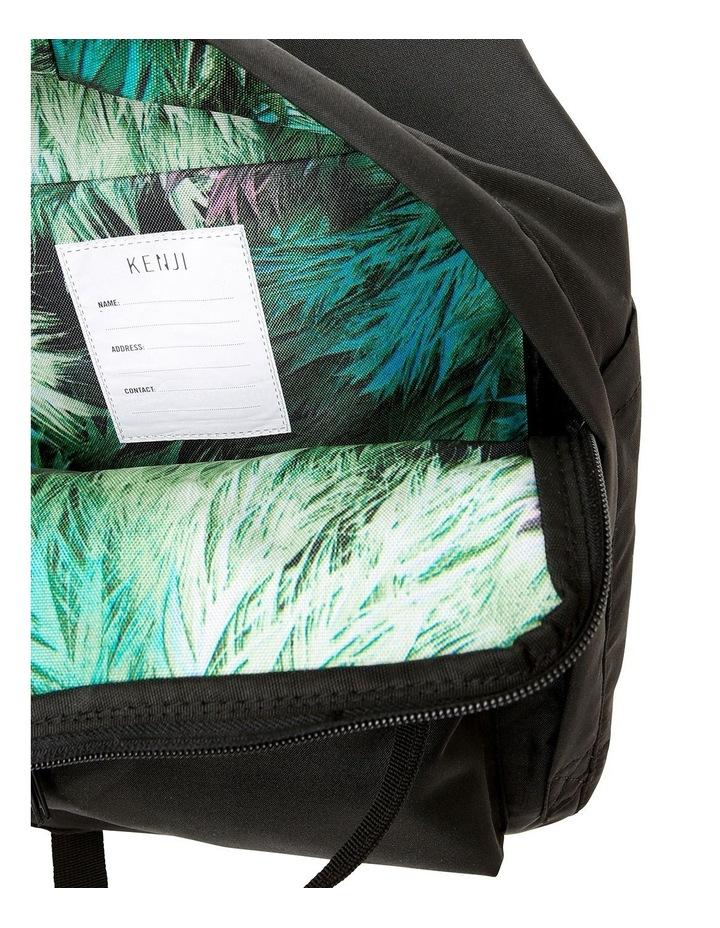 Black Backpack image 4