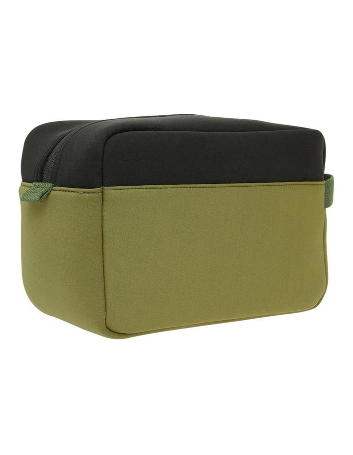 Khaki Toiletry Bag image 3