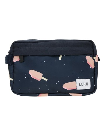 Kenji Pop Print Toiletry Bag 42057fcca16d8