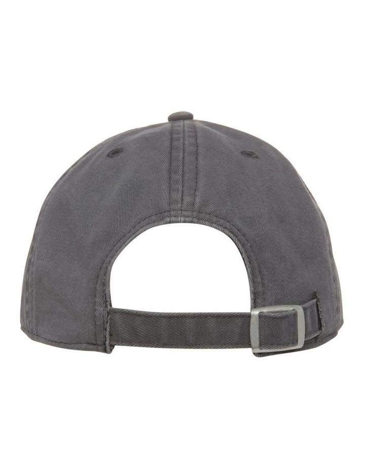 Lost Grey Baseball Cap image 3