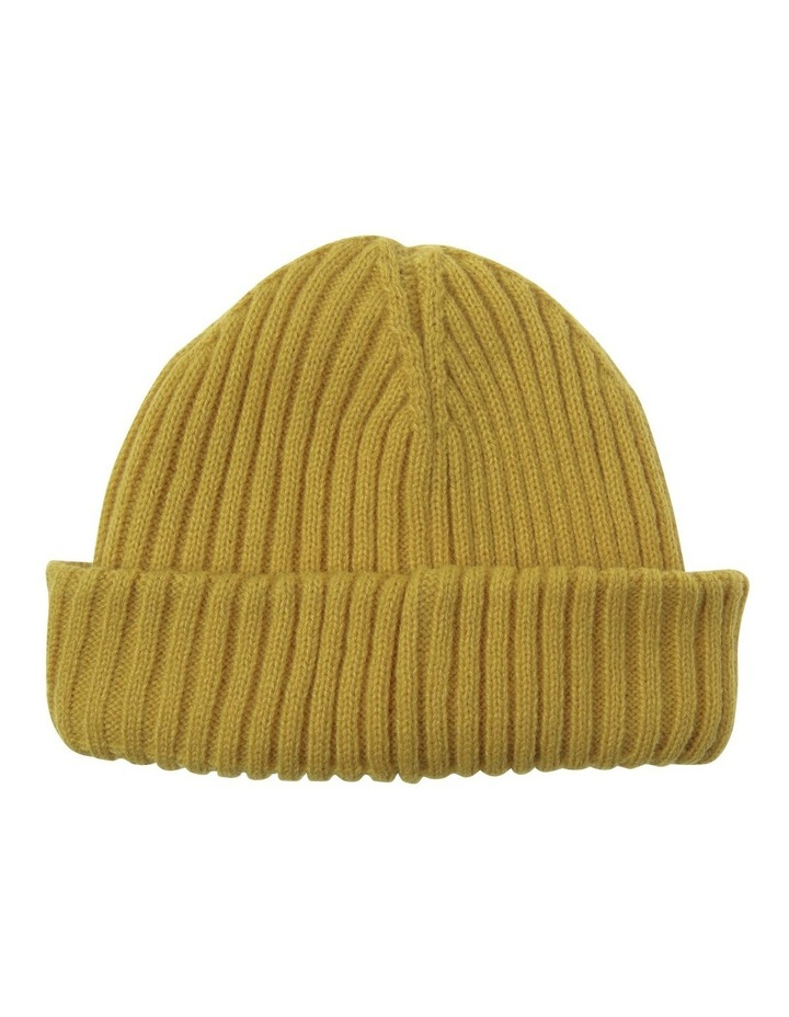 SHALLOW FISHERMAN BEANIE image 1