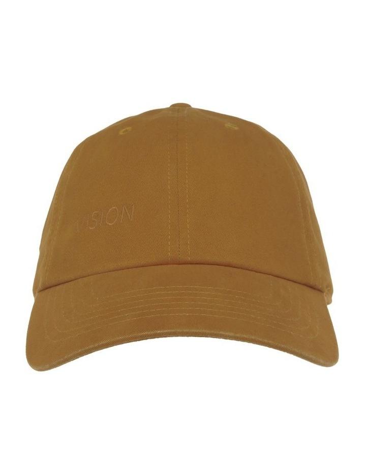 VISION BASEBALL CAP image 1