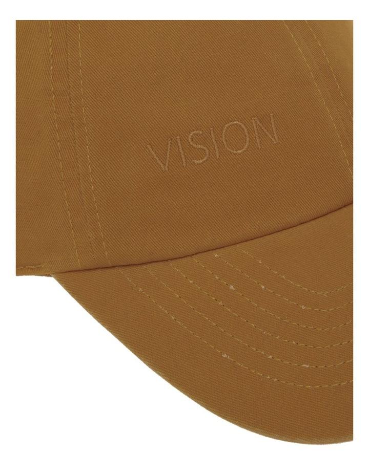 VISION BASEBALL CAP image 4