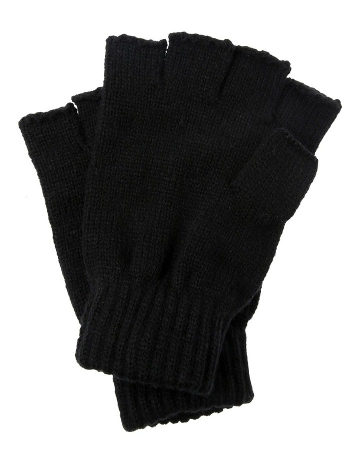 FINGERLESS GLOVES image 1