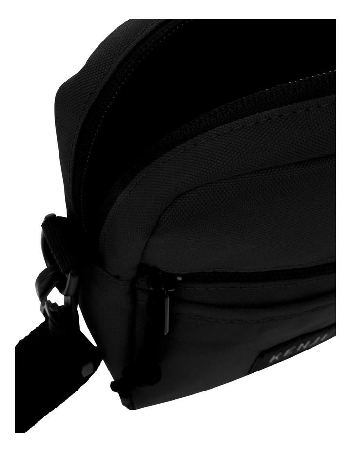 Mini Cross Body Flight Bag image 4