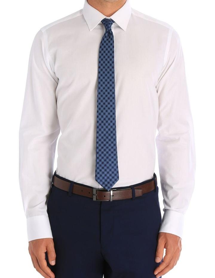 Modernist Collar Business Shirt image 2