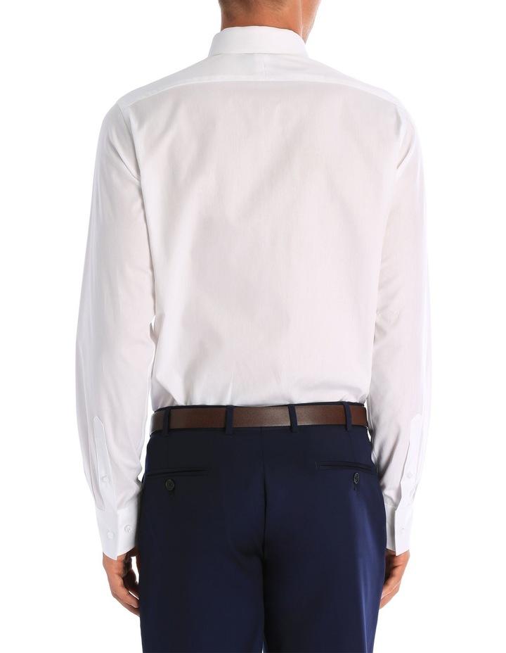 Modernist Collar Business Shirt image 5