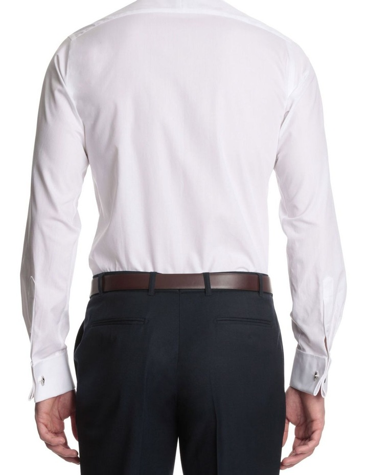 cutaway collar business shirt image 5