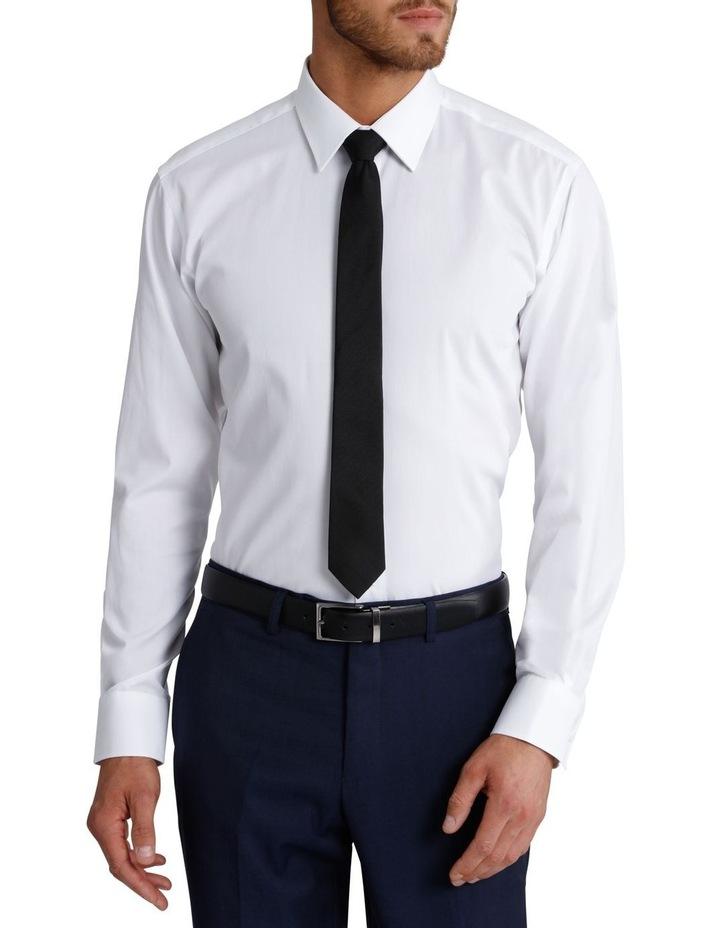 Point Collar Business Shirt image 1