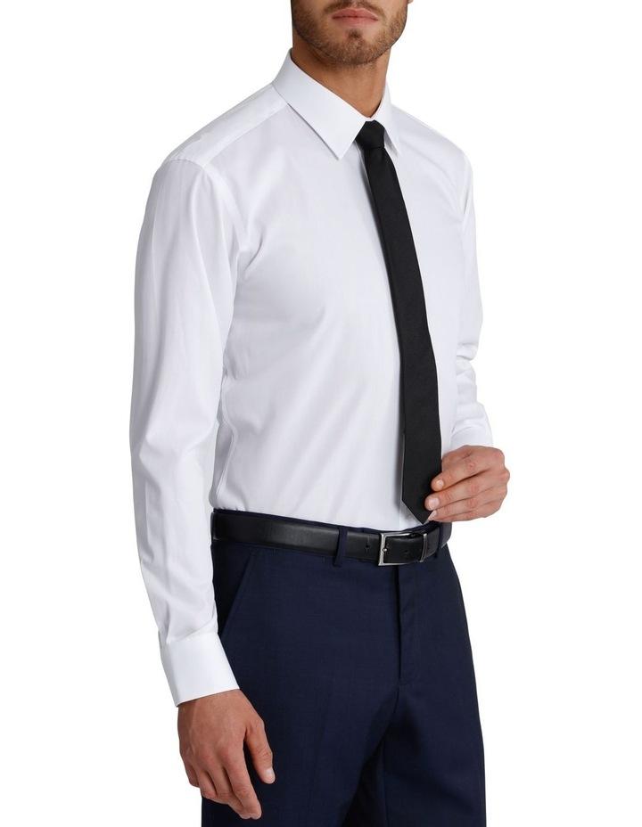Point Collar Business Shirt image 3