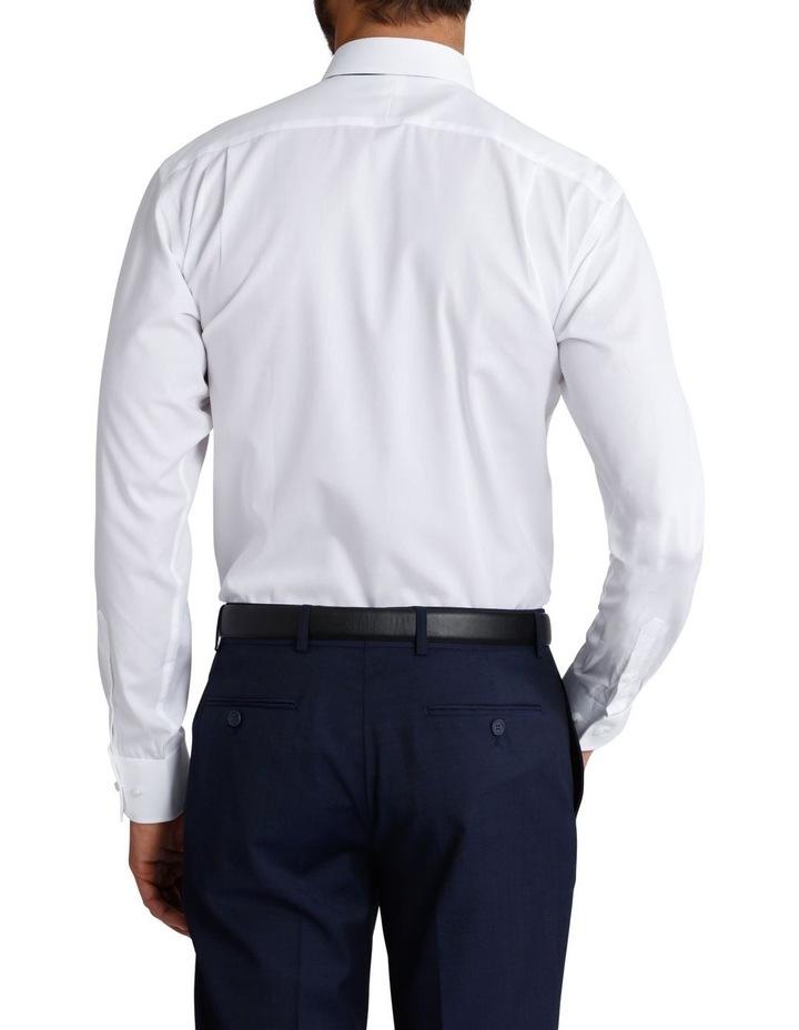 Point Collar Business Shirt image 5